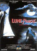 Affiche Lune Rouge