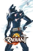 Couverture Radiant, tome 9