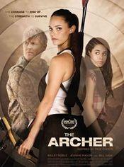Affiche The Archer