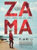 Affiche Zama