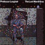 Pochette The Last Mardi Gras (Live)
