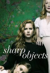 Affiche Sharp Objects