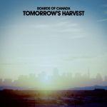 Pochette Tomorrow's Harvest