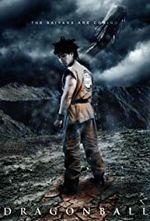 Affiche DragonBall Z: The Saiyan Saga
