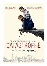 Affiche Catastrophe