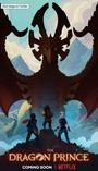 Affiche Le Prince des Dragons