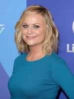 Photo Amy Poehler