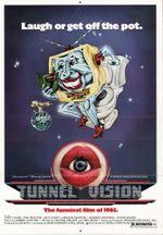 Affiche Tunnel Vision