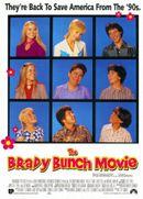 Affiche La Tribu Brady