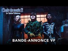 Video de Chair de poule 2 : Les Fantômes d'Halloween