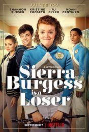 Affiche Sierra Burgess Is a Loser