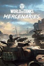 Jaquette World of Tanks: Mercenaries