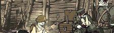 Cover Les meilleures BD de guerre