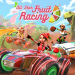 Jaquette All-Star Fruit Racing
