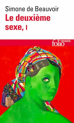 Couverture Le Deuxième sexe, I