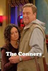 Affiche The Conners