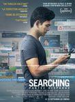 Affiche Searching - Portée disparue