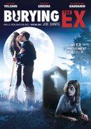 Affiche Burying the Ex