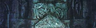 Couverture Les Portes de la Maison des Morts