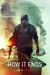 Affiche How It Ends