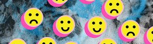 Cover Mes journées de dépressive chronique - Classement animés vus