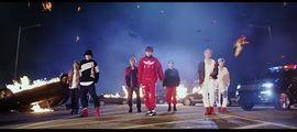 Vidéo MIC DROP (Steve Aoki Remix)