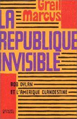 Couverture La République invisible