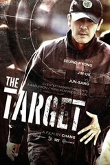 Affiche The Target