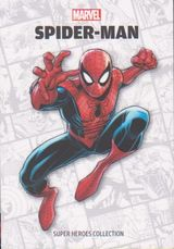 Couverture Spider-Man - Super Heroes Collection, tome 1