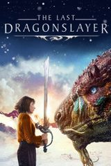 Affiche The Last Dragonslayer