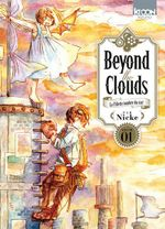 Couverture Beyond the Clouds, Tome 1