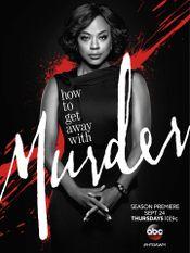Affiche Murder