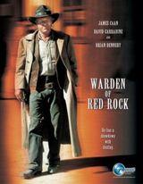 Affiche Warden of Red Rock