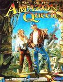 Jaquette Flight of the Amazon Queen