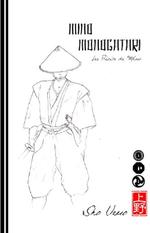 Couverture Mino Monogatari