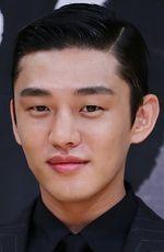 Photo Yoo Ah-In