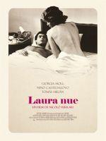 Affiche Laura nue