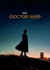 Affiche Doctor Who