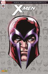 Couverture Mojo Planétaire - Marvel Legacy : X-Men, tome 1