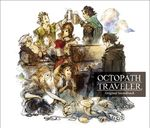 Pochette OCTOPATH TRAVELER Original Soundtrack (OST)