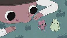 screenshots Monster Babies