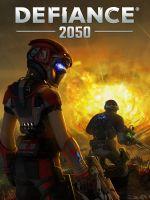 Jaquette Defiance 2050