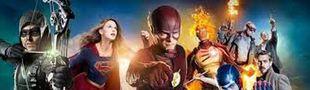 Cover Séries DC Comics