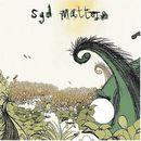 Pochette Syd Matters