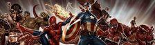 Cover Marvel Legacy en français