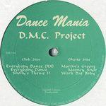 Pochette Everybody Dance (EP)