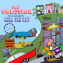 Pochette The Solution to Benefit Heal the Bay