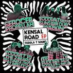 Pochette Kensal Road EP