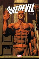 Couverture Justice - Daredevil (All-New All-Different), tome 5