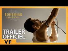 Video de Bohemian Rhapsody